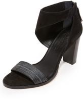 Zero Maria Cornejo Odette Sandals