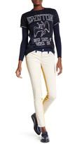 Genetic Los Angeles Shya Colorblock Skinny Jean