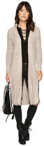 Only New Zadie Long Cardigan