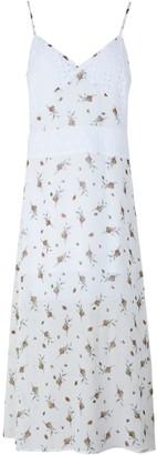 I'M Isola Marras 3/4 length dresses