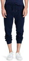 Polo Ralph Lauren Ribbed Cotton Jogger Sweatpants