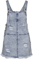 CAMP FIRE Dungarees blue