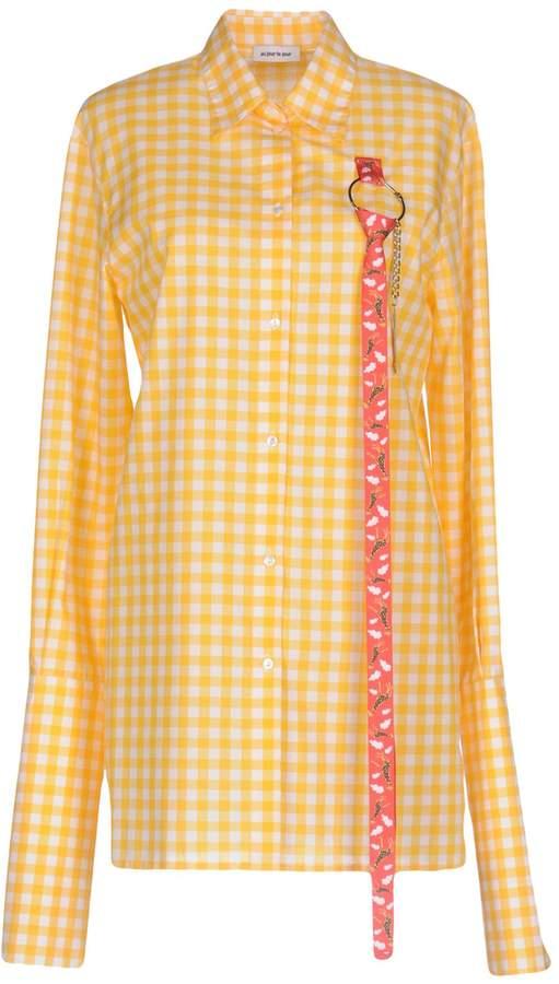 Au Jour Le Jour Shirts - Item 38679730XE
