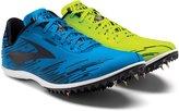 Brooks Men's Mach 18 Spike Shoe (BRK-110237 1D 3886480 )