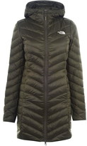 The North Face Trevail Parka Coat