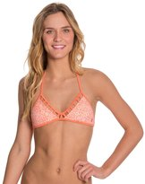 Reef Girls Desert Bloom Bralette Bikini Top 8125349