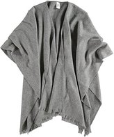 Fraas Women's Wollponcho Stole