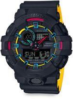G-Shock Ana-Digi Strap Watch