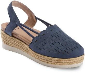 Earth Buran Azalea Women's Platform Espadrille Sandals