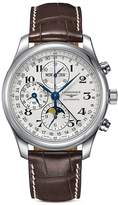 Longines Master Collection Chronograph, 42mm