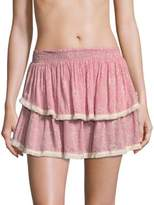 Cool Change coolchange Nelly Tiered Skirt