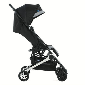 Chicco Miinimo Stroller Blacknight Black