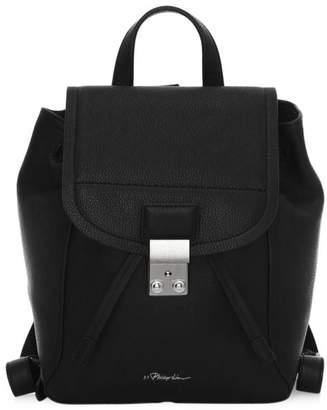 3.1 Phillip Lim Pashli Soft Leather Backpack
