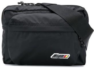 MSGM large crossbody belt bag