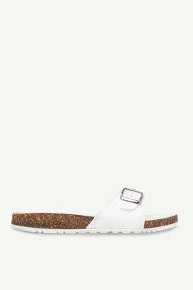 Ardene Flexible Buckle Sandals