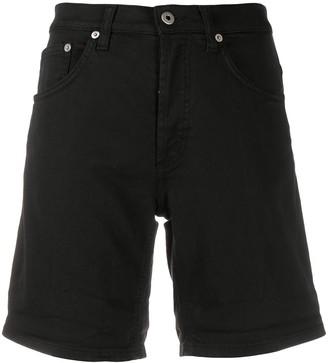 Dondup Slim-Fit Denim Shorts