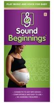 Sound BeginningsTM Prenatal Size C Sounds Delivery System in Nude