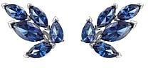 Swarovski Louison Crystal Stud Earrings