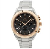 Omega Seamaster Aqua Terra Chronograph 231.20.44.50.06.002 Stainless Steel & 18K Rose Gold Mens Watch