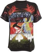 R 13 Printed Shirt