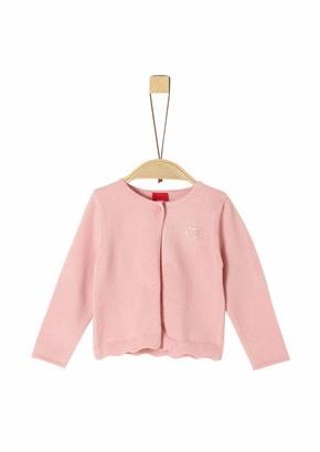 S'Oliver Junior Cardigan Sweater Strickjacke Baby Girls