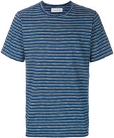 Universal Works striped T-shirt