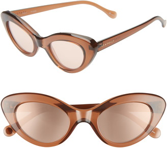 Seafolly Airlie 48mm Cat Eye Sunglasses