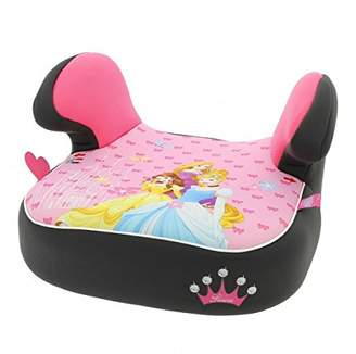 Nania Dream Luxe Group 2/3 Low Back Booster Car, Disney Princess