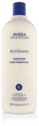 Aveda Brilliant Conditioner TM (1000 Ml)