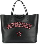 Givenchy large Antigona shopper - women - Calf Leather - One Size