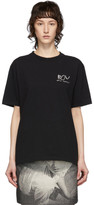 Undercover Black Bank of T-Shirt