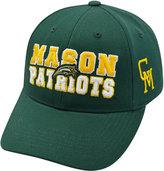 Top of the World George Mason Patriots Teamwork Cap