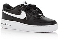 Nike Unisex Air Force 1 Low Top Sneakers - Big Kid