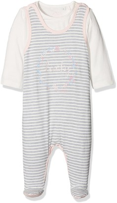 Sanetta Baby Girls' 114198 Clothing Set