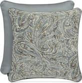 "J Queen New York Giovani 20"" Square Decorative Pillow Bedding"