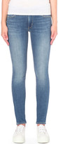 Levi's 711 skinny high-rise jeans