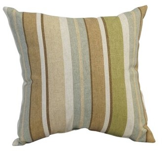 Indoor Striped Pillows Shop The World S Largest Collection Of Fashion Shopstyle