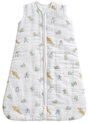 Pottery Barn Kids Star Wars Muslin Wearable Blanket