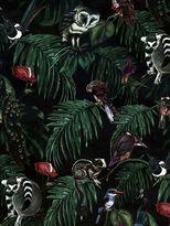 Witch & Watchman Amazonia Dark Wallpaper