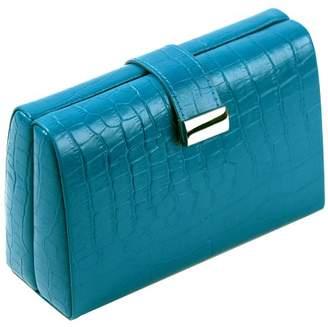 Wolf 355350 Leaving London Leather Penelope Handbag & Accessory Case