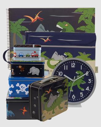 Bobbleart Gift Bundle Dinosaurs