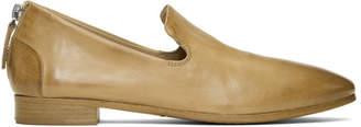 Marsèll Tan Colteldino Loafers