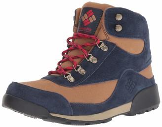 Columbia Men's Endicott Classic MID Waterproof Hiking Boot