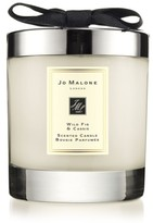Jo Malone TM) Wild Fig & Cassis Scented Home Candle