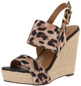 Report Signature Women's Cass Wedge Sandal