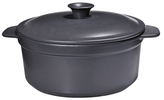 French Home 5.75QT. Flame Top Round Dutch Oven