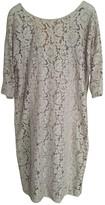 By Malene Birger Beige Cotton Dress for Women