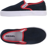 Diesel Low-tops & sneakers - Item 11239462