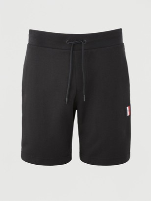 Tommy Hilfiger Modern Essentials Sweat Short - Black