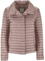 Geox W7225C T2163 Down jacket Women Pink Pink